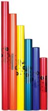 Boomwhackers 'Boomophone' C Major Pentatonic Set